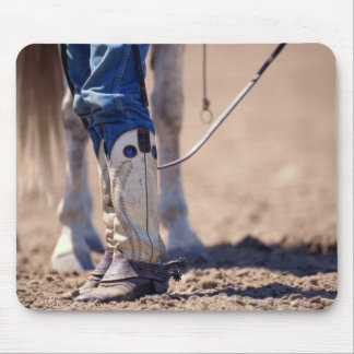 RODEO DETAILS MOUSE PAD