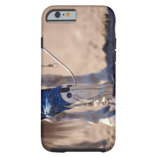 RODEO DETAILS TOUGH iPhone 6 CASE