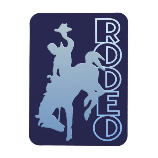 RODEO magnet