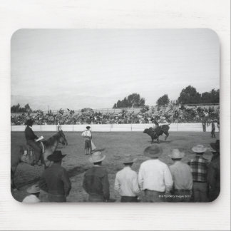 Rodeo Mouse Mat