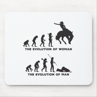 Rodeo Mouse Pad