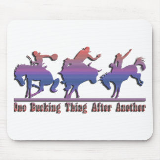 RODEO MOUSEPADS