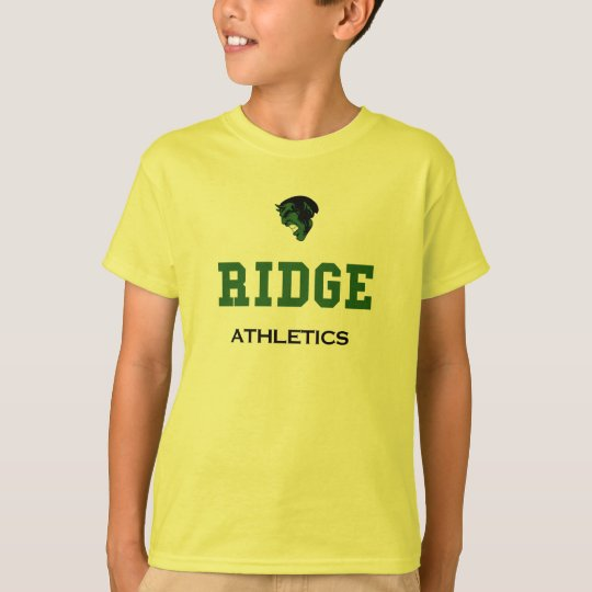 rodriguez, eileen T-Shirt