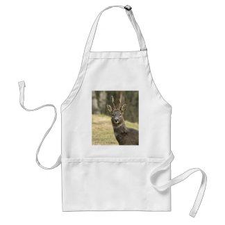 Roe Deer Buck Apron