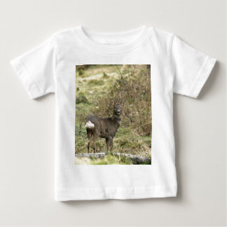 Roe Deer on the Moors Tee Shirt Infant