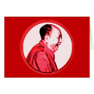 ROFL Mao Card