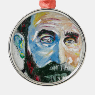 roger casement christmas ornament