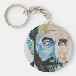 roger casement key ring
