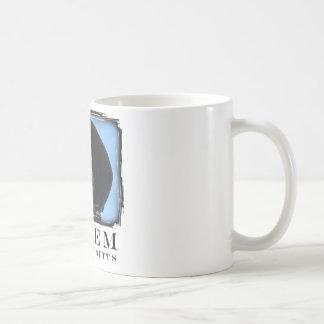 Roger Conant Coffee Mug