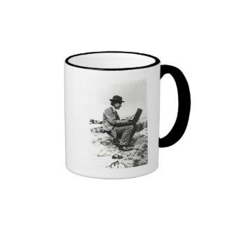 Roger Fry Ringer Mug