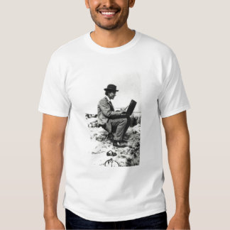 Roger Fry T Shirts