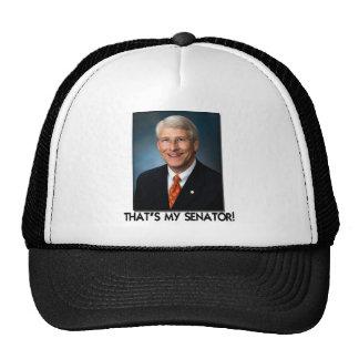 Roger Wicker That s My Senator Trucker Hat
