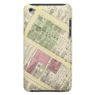 Roger Williams Free Will Baptist Church iPod Touch Cover