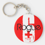 Rogue 6 + keychains