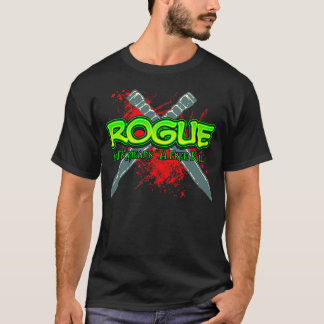 Rogue - AFK means a Free Kill T-Shirt