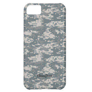 Rogue Camo iPhone 5C Covers