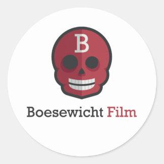 Rogue film Sticker
