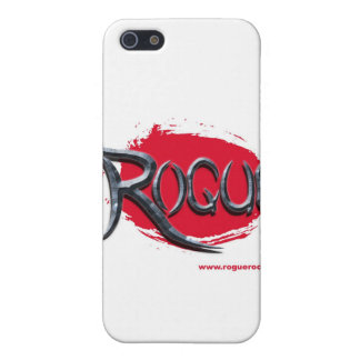 Rogue Logo iPhone Case Case For iPhone 5