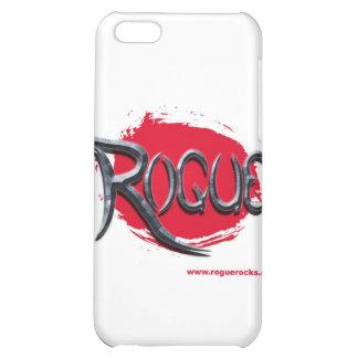 Rogue Logo iPhone Case iPhone 5C Case