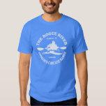 Rogue River (rd) Tshirt