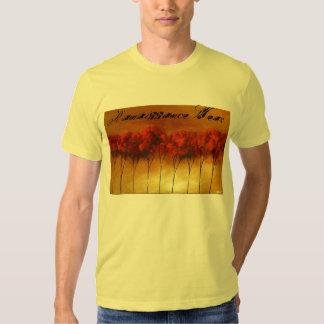 """""""Rogue Royal"""" T Shirt"""