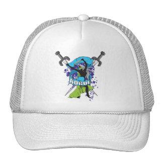ROGUE Tattoo Hat