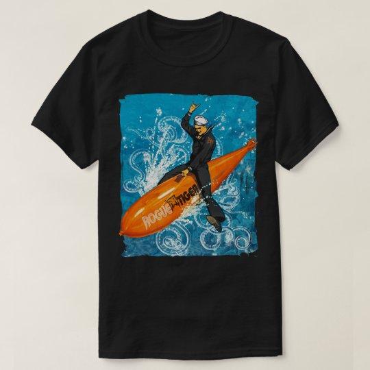 Rogue Torpedo T-Shirt