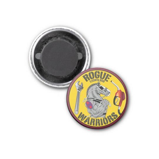 Rogue Warrior Colour Magnet