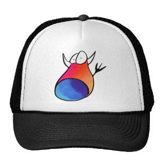 Roguish Rascal Trucker Hat