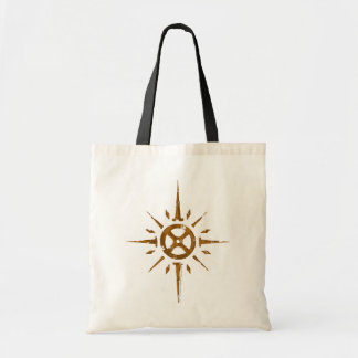 Rohan Crest Canvas Bags