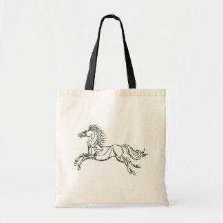 Rohan Symbol Tote Bag