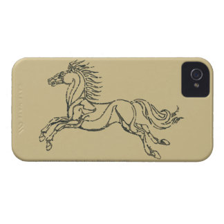 Rohan Symbol iPhone 4 Covers
