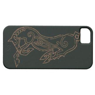Rohan Symbol iPhone 5 Cases