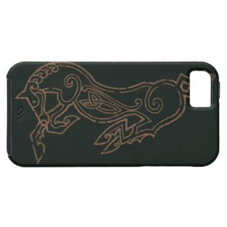 Rohan Symbol iPhone 5 Cover