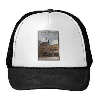 Rohenburg od Tauber - St Wolfgangs Church Trucker Hat