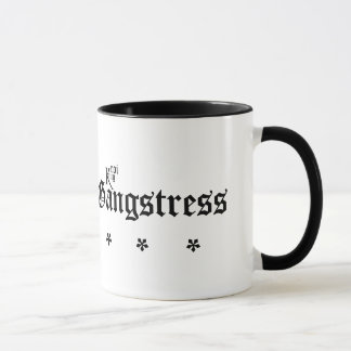 Roi King Gangstress Mug