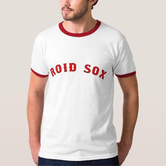 Roid Sox T-Shirt