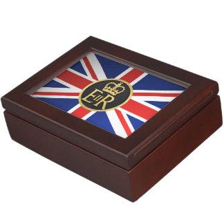 Rojal Jubilee Keepsake Boxes