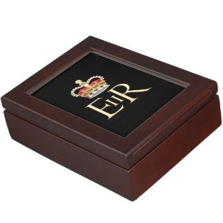 Rojal Jubilee Memory Box