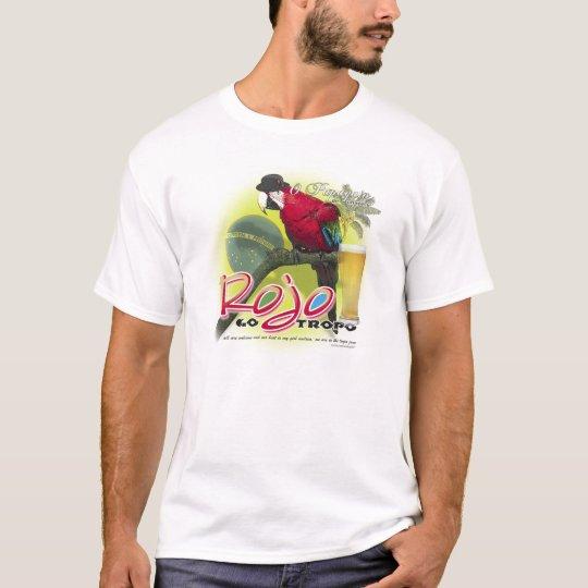 rojo go tropo T-Shirt