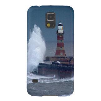 Roker Lighthouse Samsung Galaxy Case