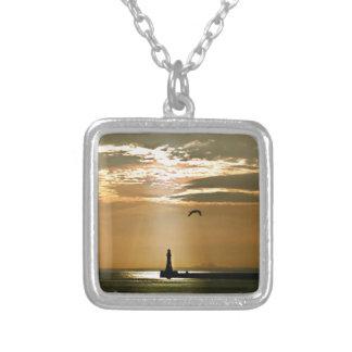 Roker Pier & Lighthouse, Sunderland Necklace