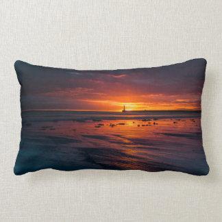 Roker Sunrise Pillow/Cushion Lumbar Cushion