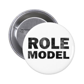Role Model Pin