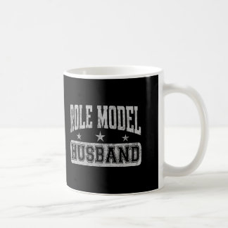 Role Model Husband Coffee Mug