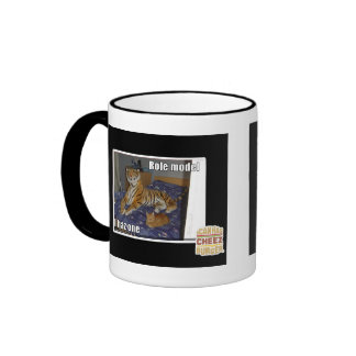 Role Model, I haz one Ringer Mug