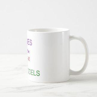 Role Models Coffee Mug