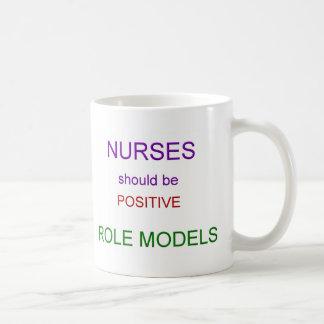 Role Models Coffee Mugs
