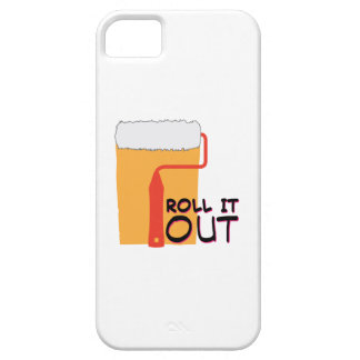 Roll It Out iPhone 5 Case