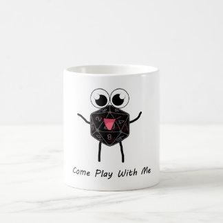 Roll the Dice Coffee Mug